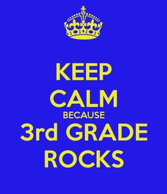 keep calm and 3rd grade - Yahoo! Search Results