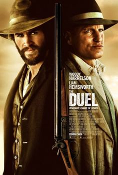 The Duel (2016) in 214434's movie collection » CLZ Cloud for Movies