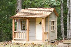 Free Diy And Crafts Kids Playhouses