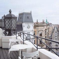 Hotel d'Angleterre, Copenhagen