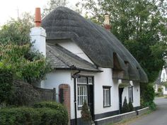 """Butcher's Cottage""; Nether Wallop, Hampshire"