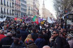 31E Marcha del cambio - Podemos (20) Autor: Vicente Nadal 31/01/2015