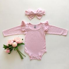 UNIQUEONE 2Pcs Kids Baby Girls Summer Ruffle Sleeve Fruits Lemon Print Off Shoulder Tops+Denim Tassel Shorts Outfits