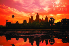 Discover the beauty and magic of Southeast Asia through Vietnam, Cambodia and Laos!