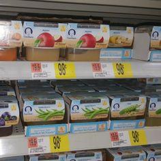 Gerber Baby Food Just $0.73 At Walmart!