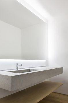 Bathroom | Apartmento Villa Lobos by Felipe Hess | Est Living