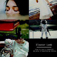 Eleanor Lamb- Bioshock 2