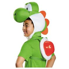 40 Best for Dex images in 2019   Yoshi costume, Boy costumes