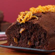 Ποιος είπε ότι ο υγιεινό δεν πρέπει να είναι νόστιμο; Έφτιαξα αυτό το πλούσιο σοκολατένιο κέικ με ταχίνι χωρίς ίχνος αυγού ή βουτύρου με ευωδιαστό γλυκό κουταλιού πορτοκάλι και μοιράζομαι μαζί σας την συνταγή που τρέλανε κόσμο!