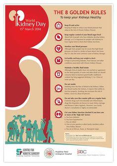 Kidney health tips