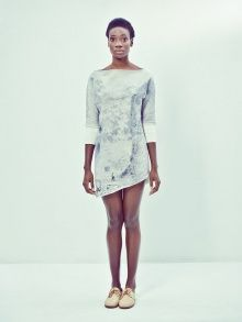 Arica Dress | NOT JUST A LABEL