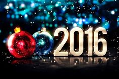 Happy New Year 2016 Images, Pictures and Wallpapers