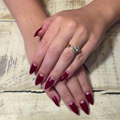 5 Ways to Wear Half Moon Nails