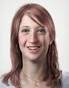 CG Artist Created #CGI Female versions of Mark Zuckerberg, Bill Gates and they're looking amazing: