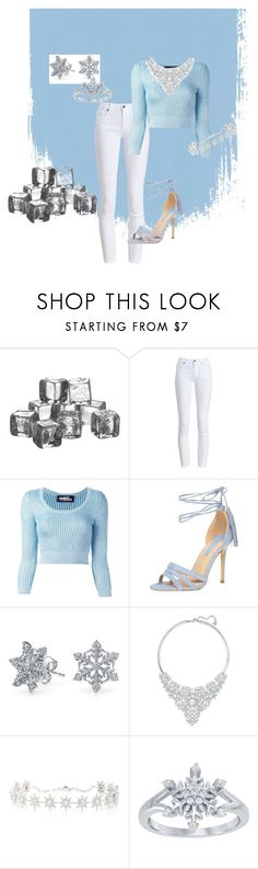 """""""Modern Day Elsa"""" by cant-find-a-username ❤ liked on Polyvore featuring Simon Pearce, Barbour, Jeremy Scott, Dorothy Perkins, Bling Jewelry, Swarovski, Colette Jewelry, Disney and modern"""