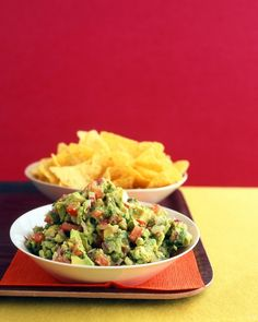 Guacamole - Martha Stewart Recipes