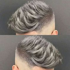 It's all about the texture for 2017! #GroomUp #Theguybar