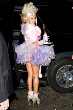 Celebrity Halloween Costumes | Celebrity halloween costumes and ...