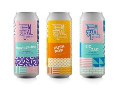 Image result for temescal brewing packaging