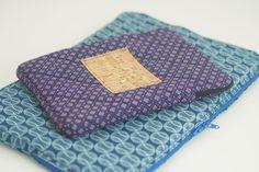 Laptoptasche nähen Picnic Blanket, Outdoor Blanket, E Reader, Couture, Fabric, Inspiration, African Textiles, Laptop Tote, Tutorials