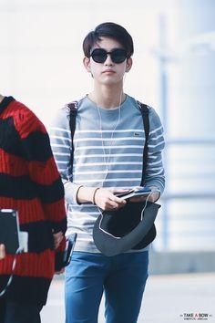 #ParkJinYoung #junior #JR #GOT7