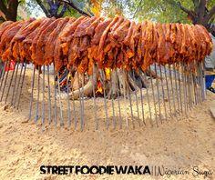 Dobbys Signature: Nigerian food blog   Nigerian food recipes   African food blog: Nigerian Suya + Suya Spice Recipe