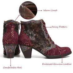 TOMMY Jeans Essential Mid Heel Stiefeletten Chelsea Boots NEU Echtleder Hilfiger