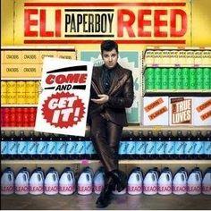 Eli Reed