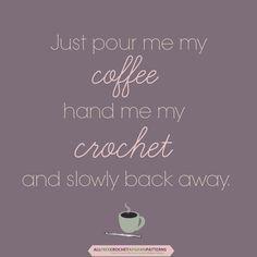 coffee-crochet
