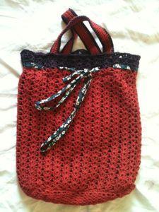 My girlie bag!
