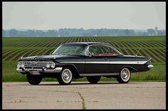 1961 409 Impala