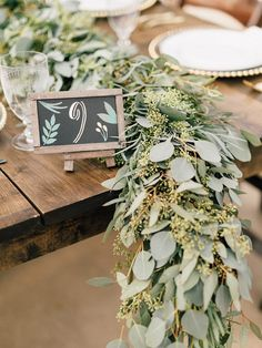 Chalkboard Table Numbers, Chalkboard Wedding, Wedding Centerpieces, Centerpiece Ideas, Table Decorations, Lake Tahoe Weddings, Wedding Table Settings, Event Decor, Wedding Events