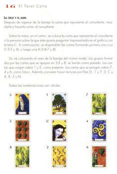 Tarot, Manual, Baseball Cards, Sports, Hs Sports, Textbook, Sport, Tarot Cards