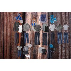 """Family photo wardrobe ideas"" by mbuda on Polyvore"