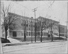 Kitchener-Waterloo Collegiate and Vocational School - Wikipedia, the free encyclopedia