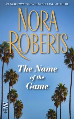 The Name of the Game by Nora Roberts #noraroberts #romancenovels  Get your free contemporary romance novel by L. A. Zoe on Kindle now: http://www.amazon.com/dp/B00EEB8V2K/