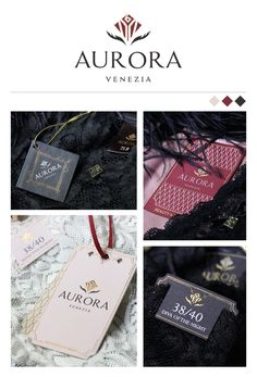 Nilorn Concept – Aurora is a lingerie brand with a touch of pure luxury and made…