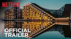 "On February Netflix will premiere the first season of a new series dedicated entirely to the world of design. ""Abstract: The Art of Design"" will show different designers of different disciplines across 8 episodes. Watch the trailer here! New Netflix, Watch Netflix, Shows On Netflix, Netflix Series, Movies To Watch, Tiny House Nation, Property Brothers, Grand Designs, Films"