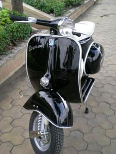 1965 Vintage Vespa 150cc Scooter                                                                                                                                                                                 More