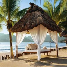 This looks almost like where we slept in the Philippians!!