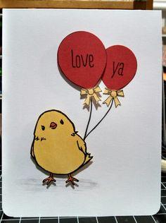 Hmlopez, heidi lopez, honeycomb happiness, stampin up, balloon bouquet punch