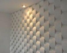 32 Ideas Apartment Studio Bedroom Brick Walls For 2019 Ceiling Design, Wall Design, Modern Entrance Door, Panneau Mural 3d, Mdf Wall Panels, Stone Accent Walls, Modern Tv Wall, 3d Wall Decor, Cool Apartments