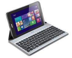 Acer Iconia W4 con Windows 8.1 presentado oficialmente