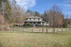 1917 - Mars Hill, NC - $749,500