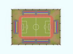 10 Best Football Stadium 3d Model Images In 2020 Football Stadiums Stadium Football