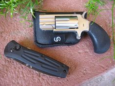 Mini revolver or Derringer (NAA or Cimarron) - Page 2 - The Firing Line Forums