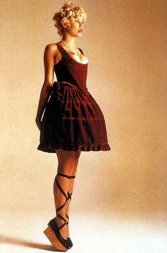 Vivienne Westwood Rocking Horse Ballerina