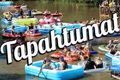 Suomi Tourin tapahtumavinkit / Finland travel tips: Events #suomi #finland