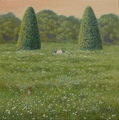 Artodyssey: Marcelle Milo-Gray