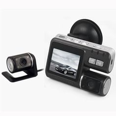 Find More Car DVRs Information about 720P Dual Lens Car Camcorder i1000 Car DVR Dual Camera Car Recorder Dash Cam Vehicle View Cameras Night Vision 120 Wide Angle,High Quality camcorder dvr,China camcorder night Suppliers, Cheap camcorder equipment from Shenzhen Vococal Technology Co., Ltd. on Aliexpress.com